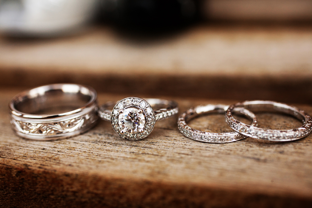 Country Themed Wedding.Perfect Wedding Bands For Your Country Themed Wedding
